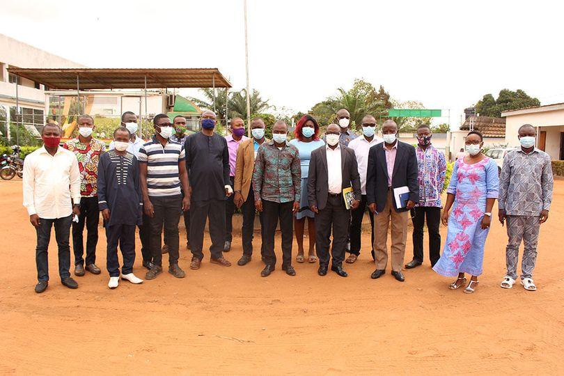 La contribution du Togo au 3ème PAM des ressources Phytogénétiques pour l'alimentation et l'agriculture